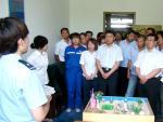 阿克苏水务集团开展预防职务犯罪警示教育活动