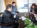 水务集团开展2014年迎新春文体活动
